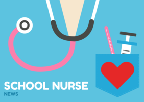 School Nurse News - Growing Pains
