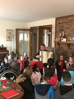 Advent in Action Dec. 19, 2018