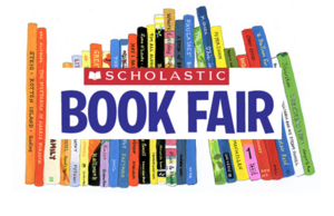 Book Fair Oct. 26-Nov. 2 Shop at School & Online!