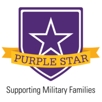 St. Charles School Named 2020 Purple Star Designee