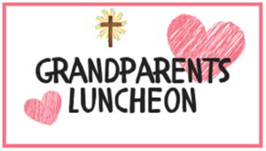 Grandparents Luncheons